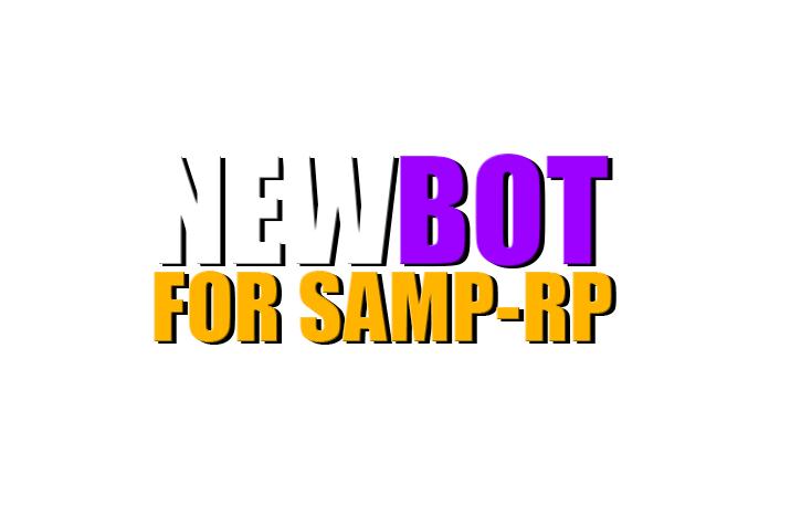 Бот Для Samp 0.3.7